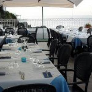 ristorante Le Terrazze Di Eolo